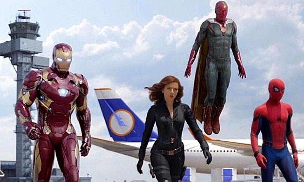 dudas que dejó 'Captain America: Civil War'