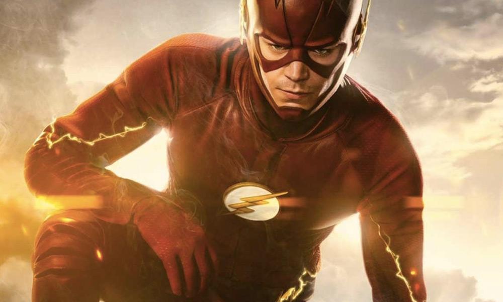 Posible final de la serie The Flash