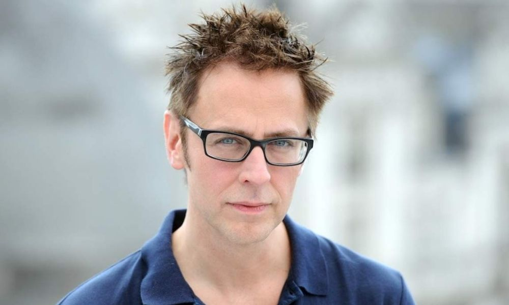 James Gunn defendió a Harley Quinn