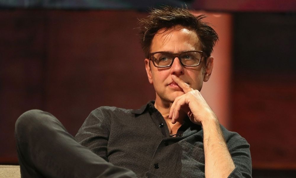 James Gunn escribió papeles para ciertos actores en The Suicide Squad