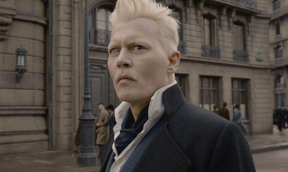 juicio de Johnny Depp no se interpondrá con Fantastic Beasts 3
