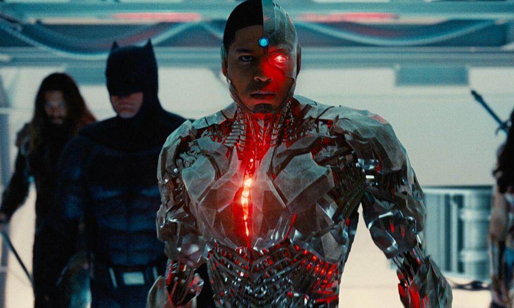 llegada de Ben Affleck en 'The Flash' fue un truco publicitario