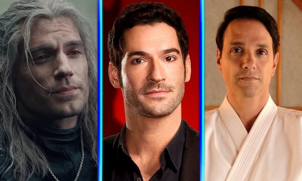 Lucifer fue la serie más vista en streaming
