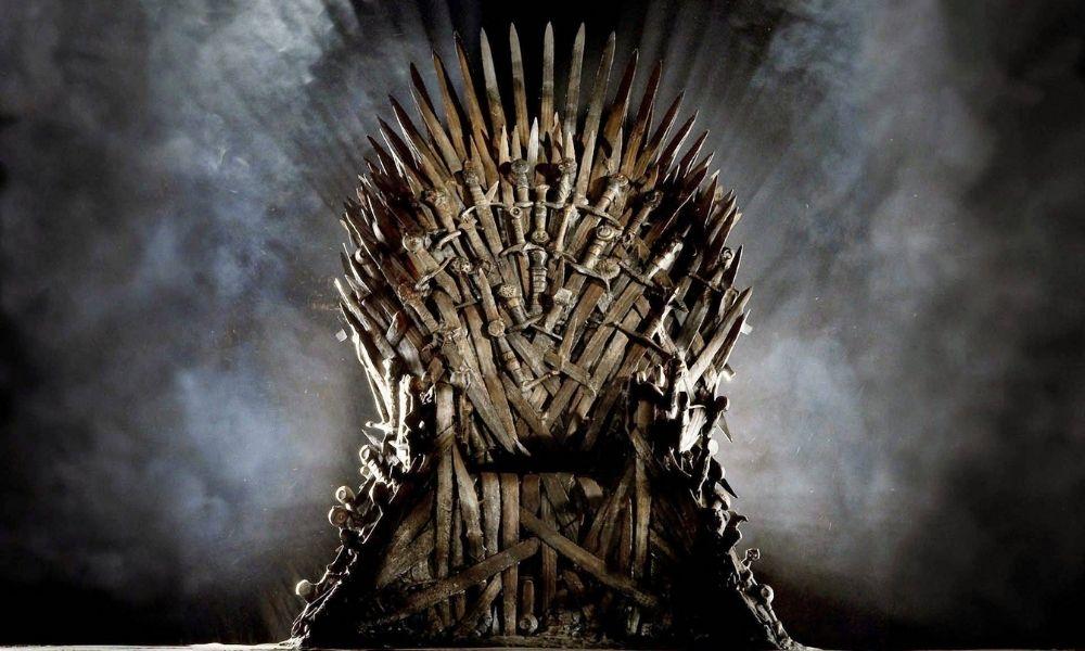 Naomi Watts no puede hablar de Game of Thrones