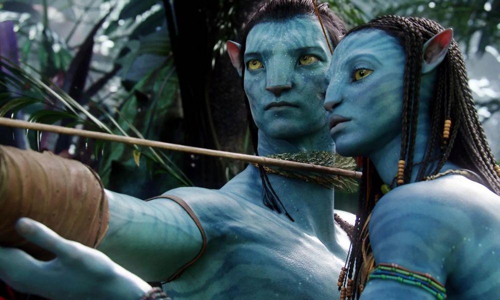 Nuevas imágenes de Avatar 2