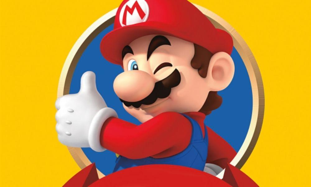 nuevas noticias sobre la película de Mario Bros