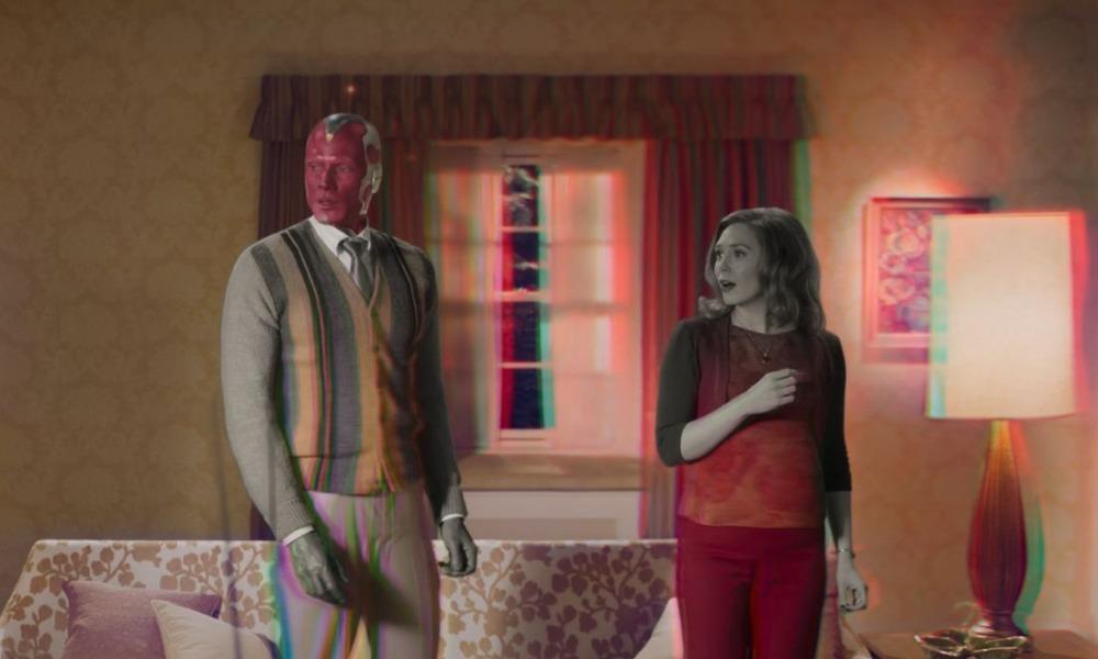 personaje de Kathryn Hahn en WandaVision