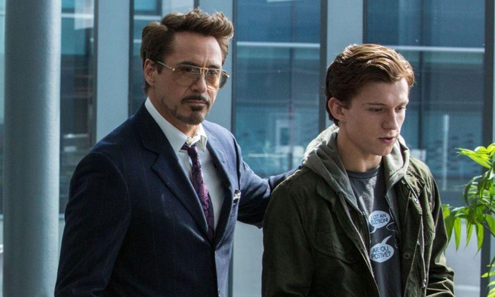 Peter Parker rechazó ser un Avenger