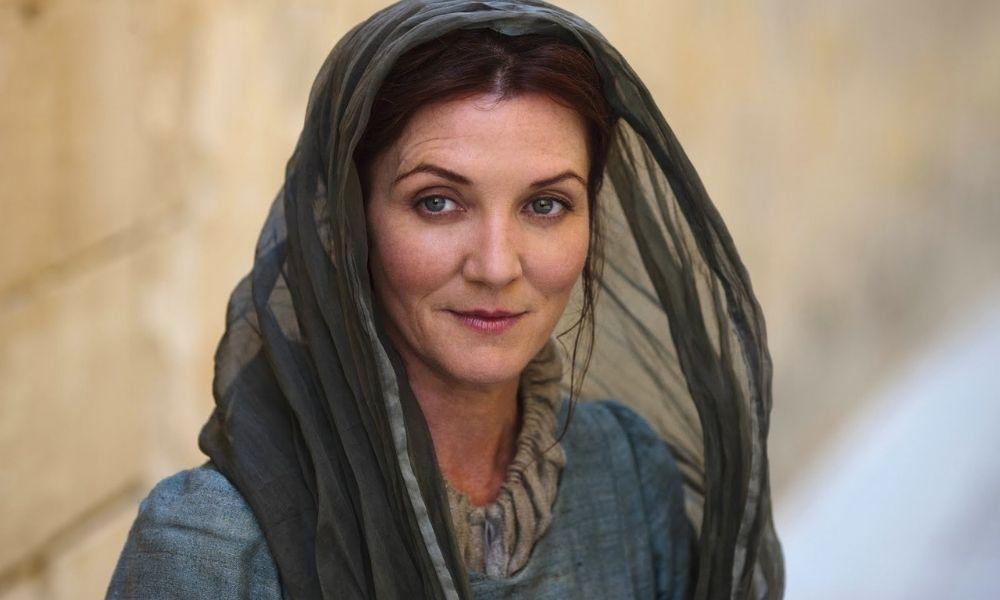 porque no apareció Lady Stoneheart en 'Game of Thrones'