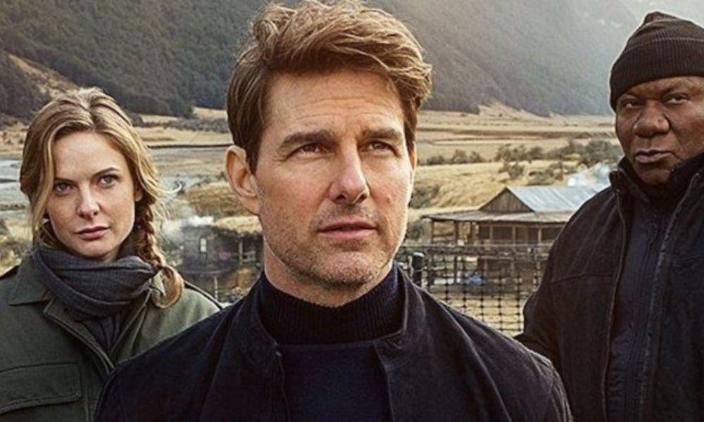 renuevan grabaciones de Mission Impossible 7