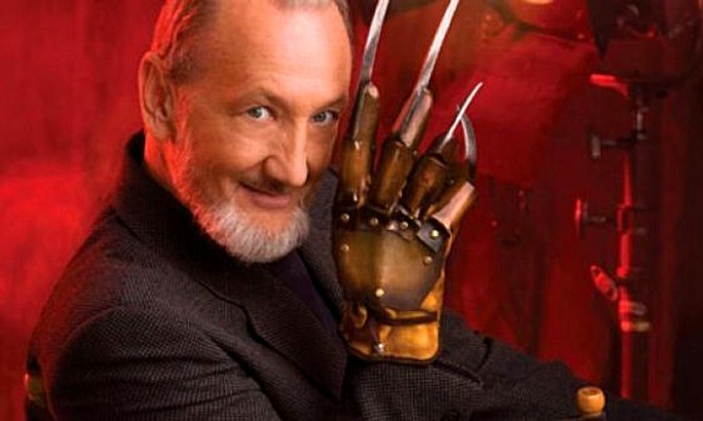 Robert Englund no regresó al remake de 'Nightmare On Elm Street' (1)