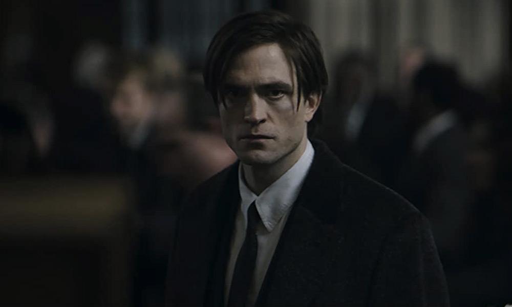 Reanudan las grabaciones de The Batman con Robert Pattinson