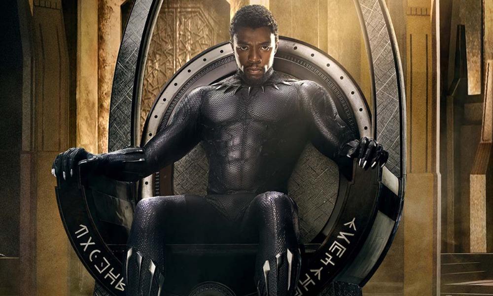Habrá nuevo rey? Marvel ya tiene planes para 'Black Panther 2'