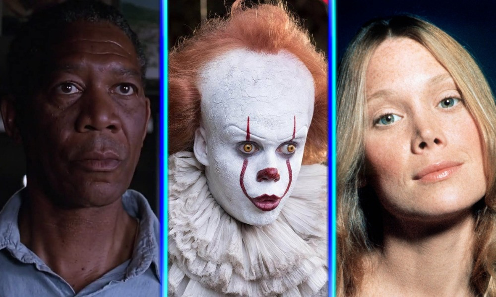Stephen King escribiría la secuela de 'It'