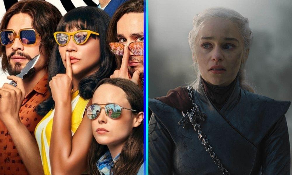 'The Umbrella Academy' casi repite error de 'Game of Thrones'