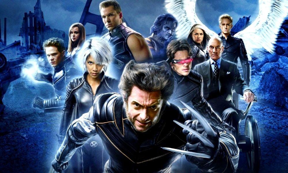 Un X-Men pensaba que Reed Richards era su papá