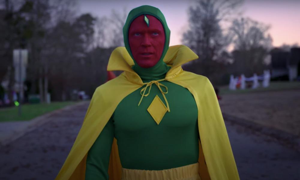Trailer de 'WandaVision'