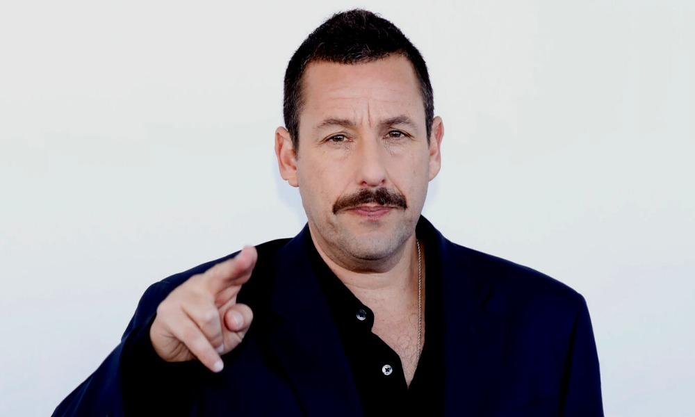 Adam Sandler protagonizará 'The Spaceman Of Bohemia'