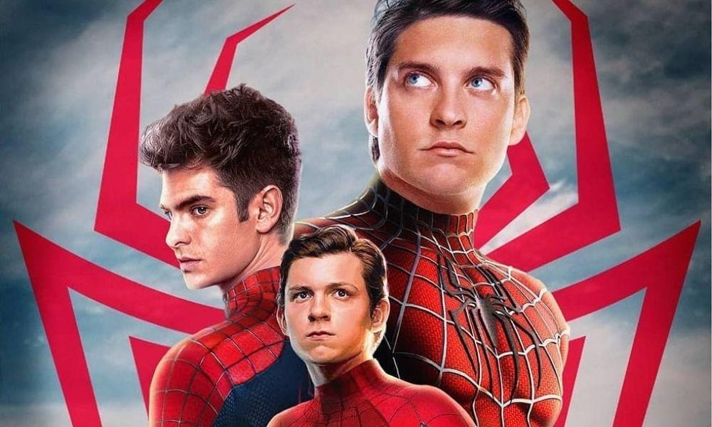 Andrew Garfield y Tobey Maguire aparecerían en 'Spider-Man 3'
