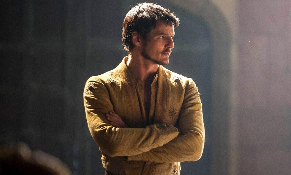 audición de Pedro Pascal para 'Game of Thrones'
