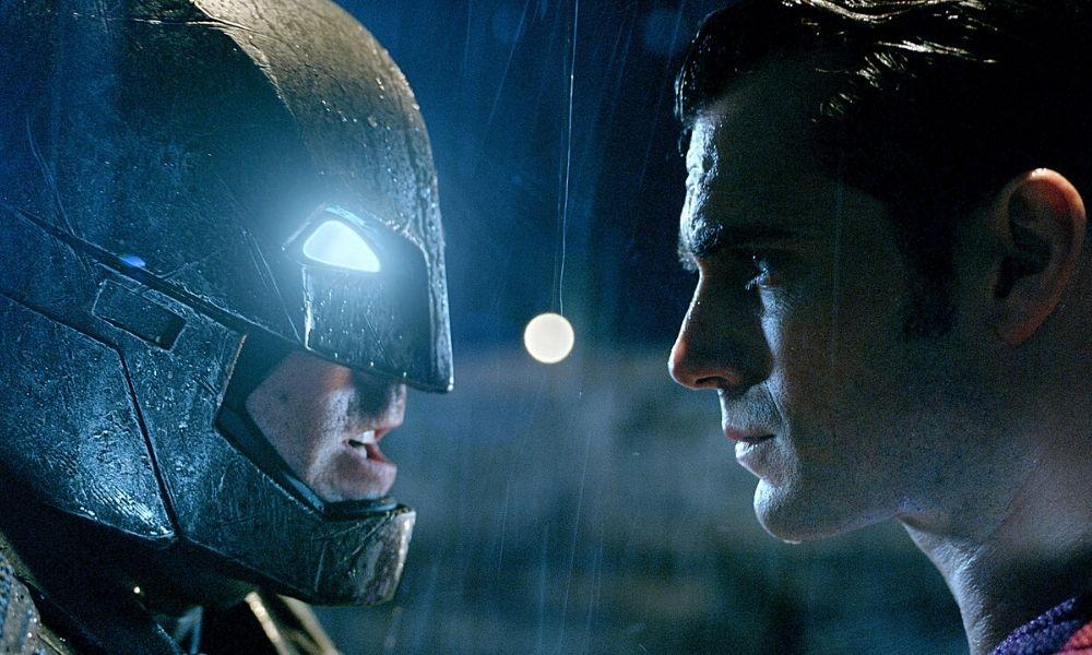 Batman y Superman tendrían una nueva película juntos