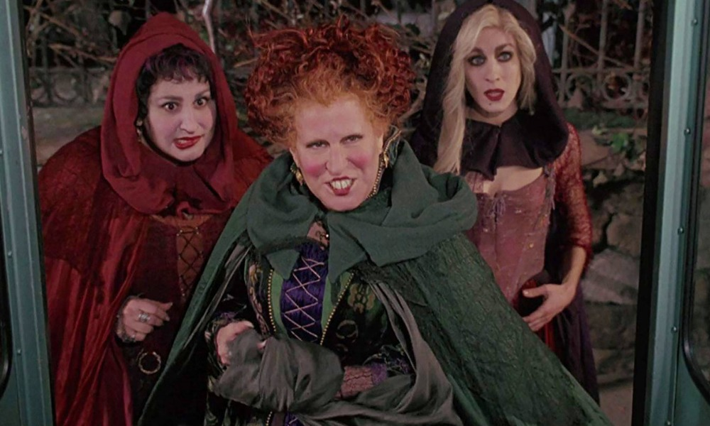 Billy Butcherson regresará para la reunión de 'Hocus Pocus'
