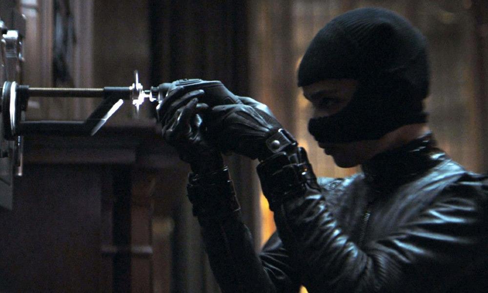 Nuevas fotos de Catwoman en The Batman