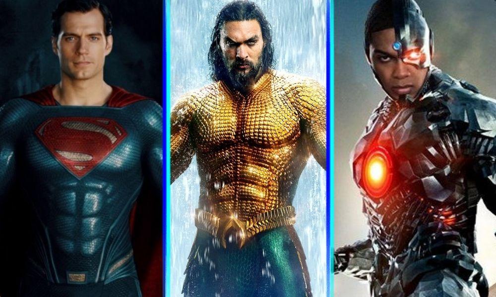 DC en busca de otro Superman