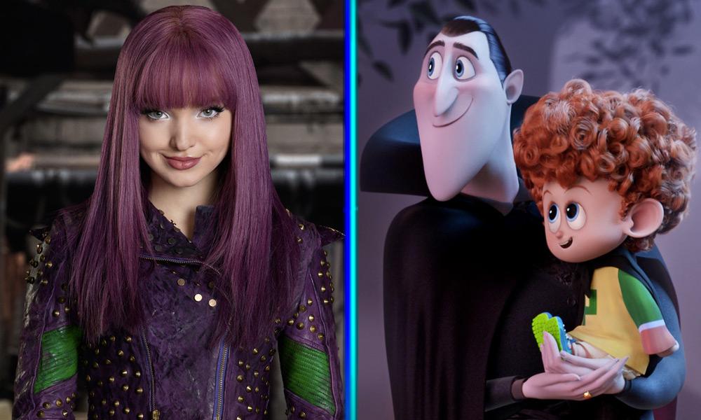 Especial de Halloween en los canales de Disney