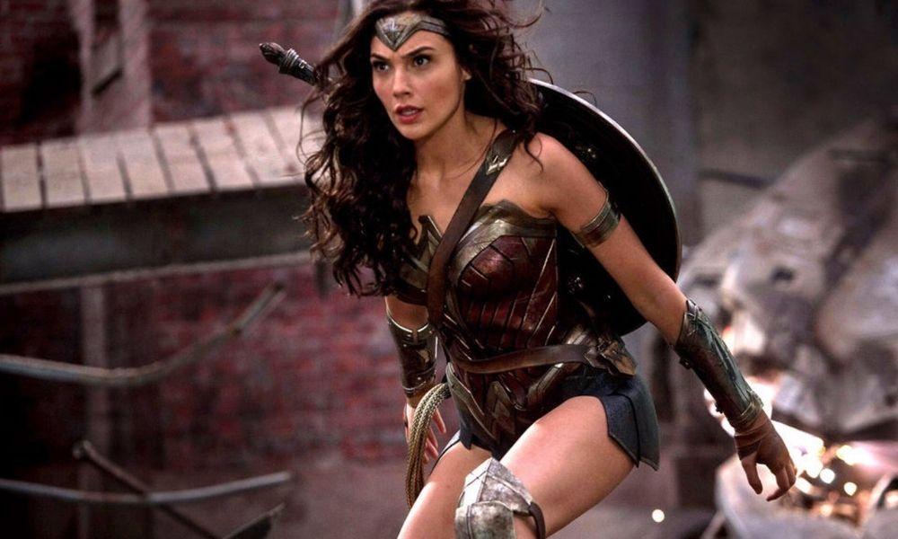 Dominique McElligott podría interpretar a Wonder Woman