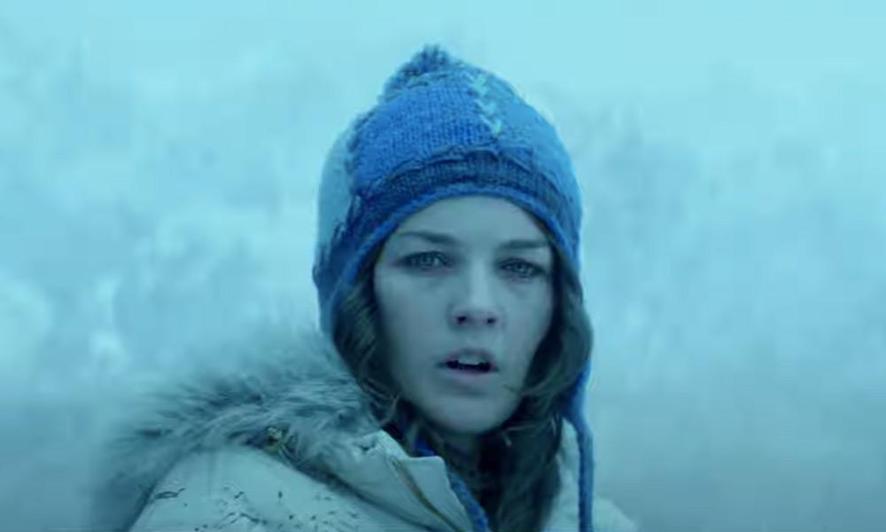 Trailer de 'Empty Man'