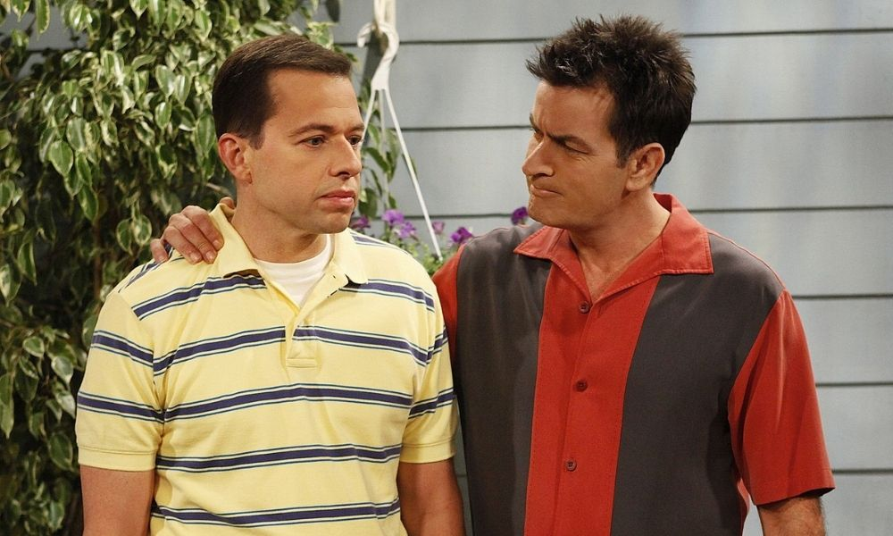 Fallece estrella de 'Two and a Half Men'