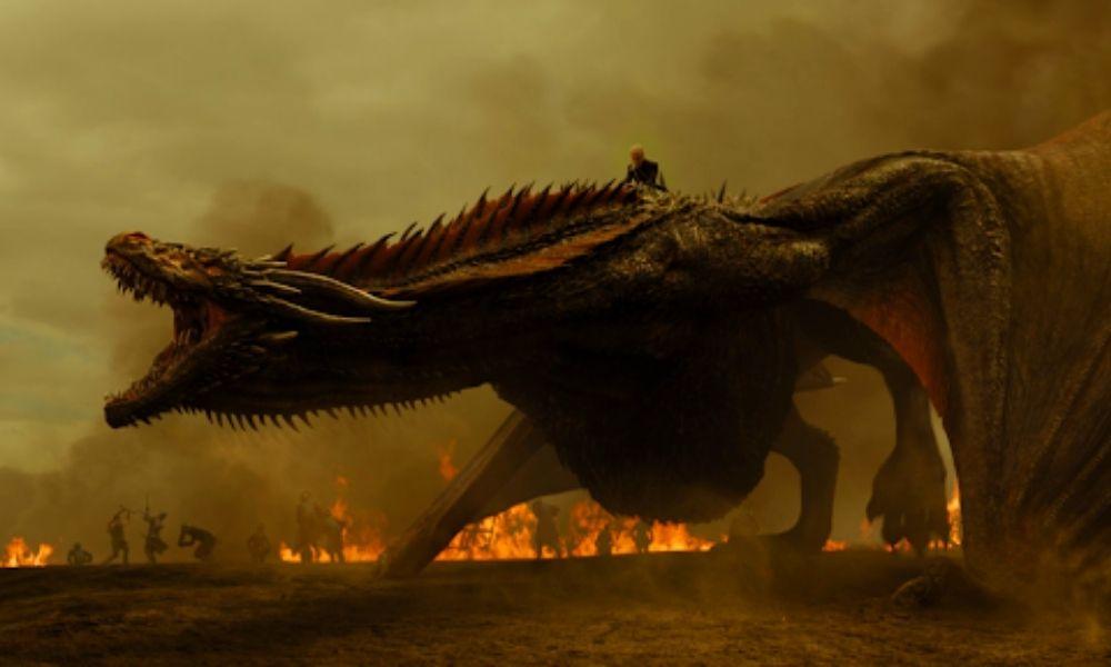 final de Daenerys en Game of Thrones