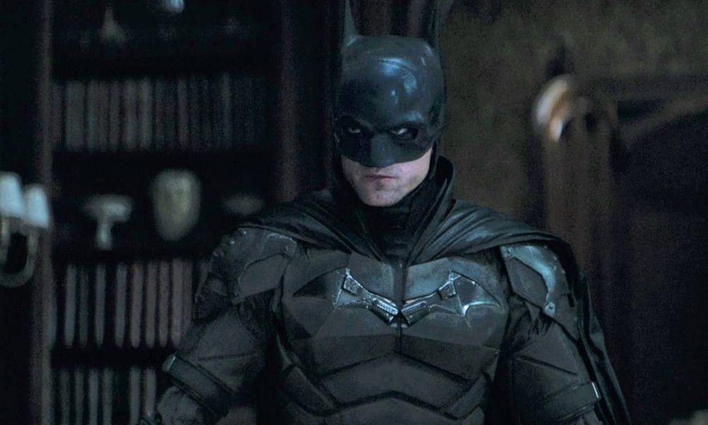 Flash en The Batman