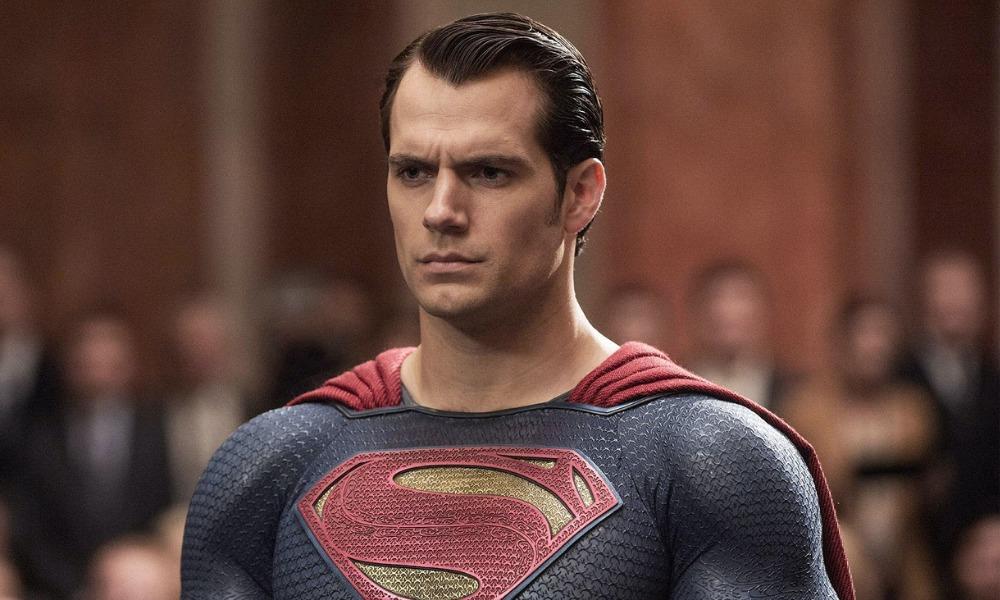 Henry Cavill podría regresar como Superman