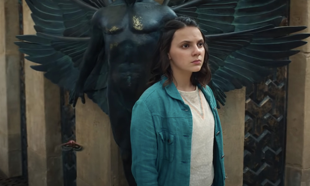 Trailer de 'His Dark Materials 2'