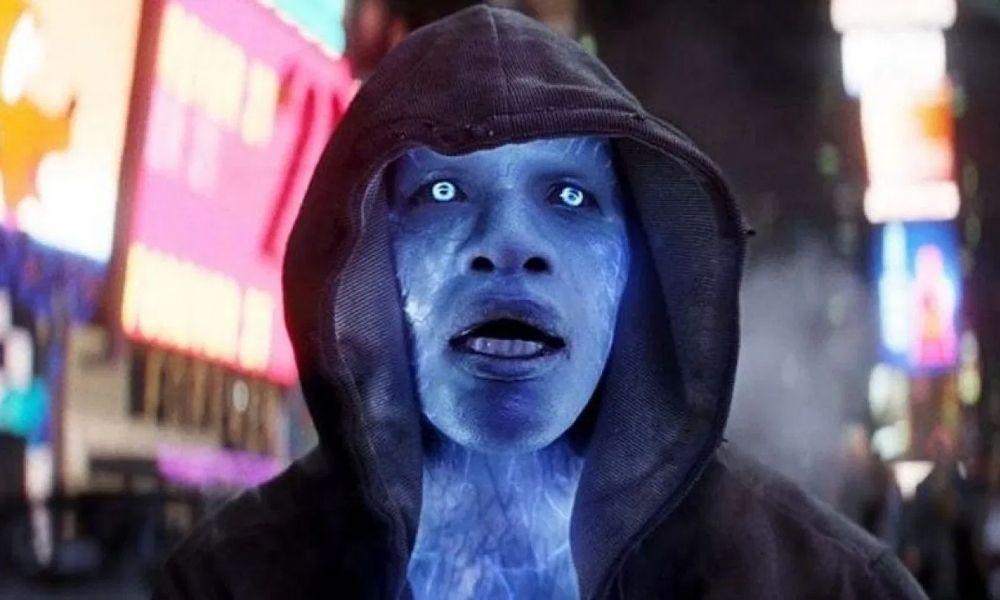 Jamie Foxx como Electro confirmaría historia