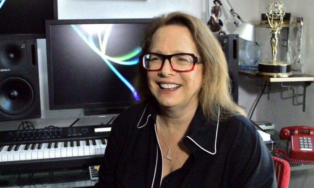Laura Karpman compondrá música de What If... ?
