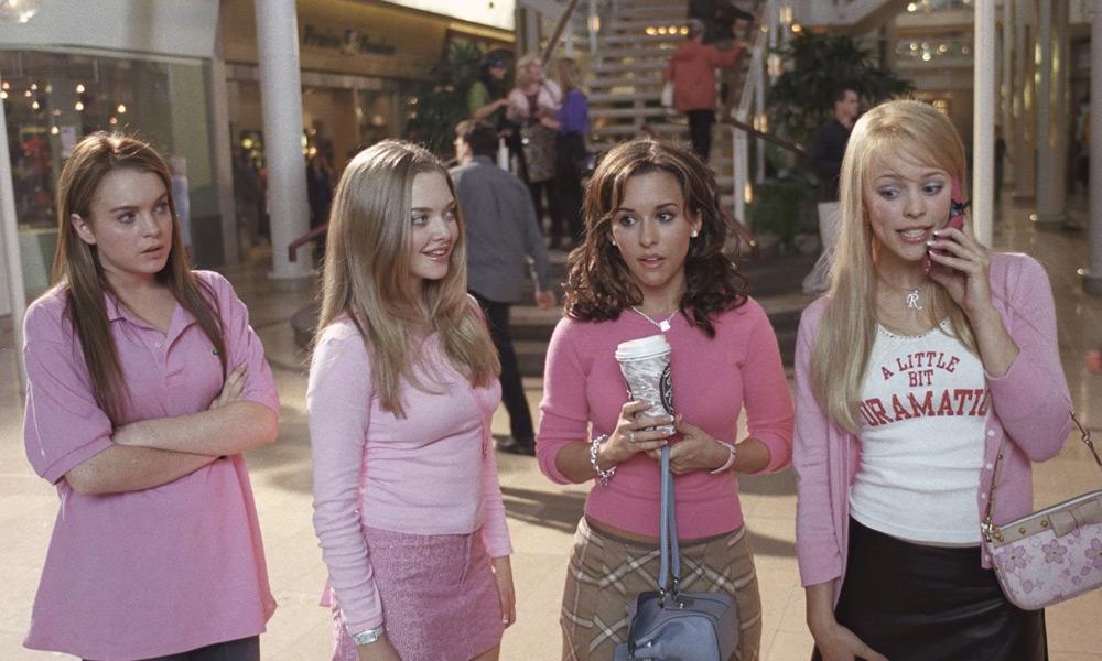 Reunión del elenco de Mean Girls