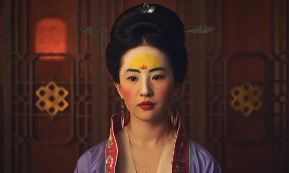 Fecha de estreno de Mulan en Latinoamérica