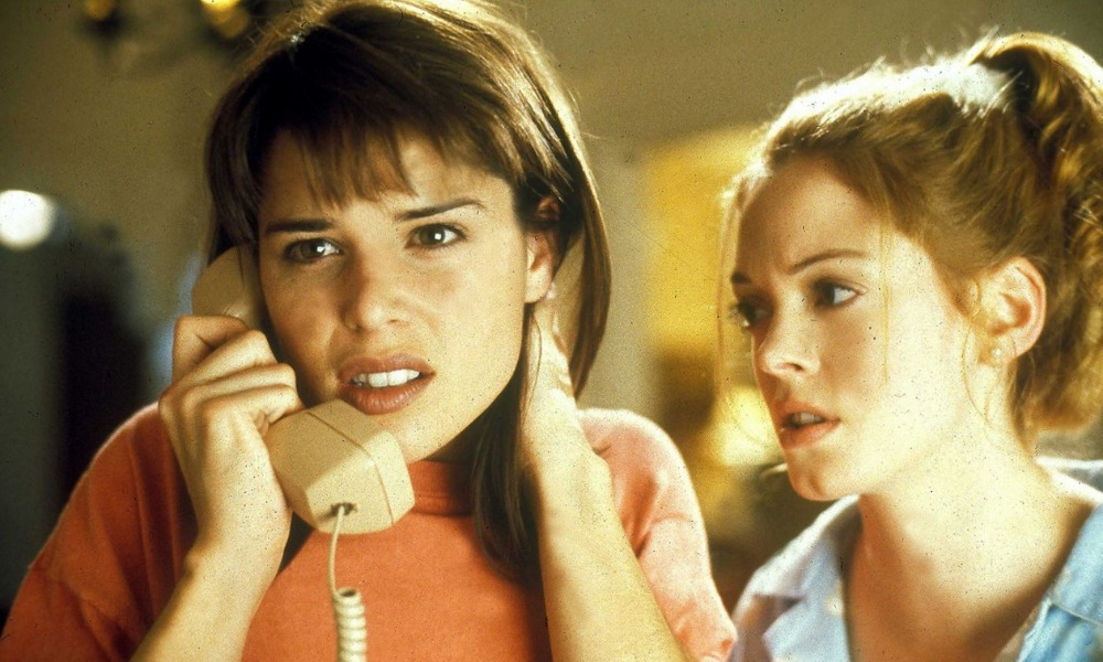 Neve Campbell habló de Scream 5