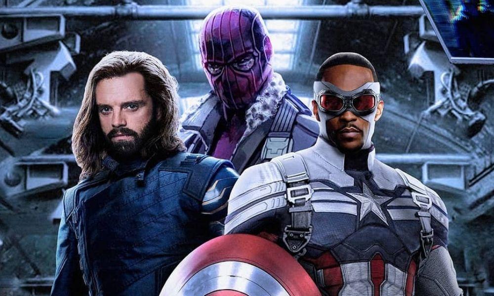 nuevos villanos en The Falcon and the Winter Soldier