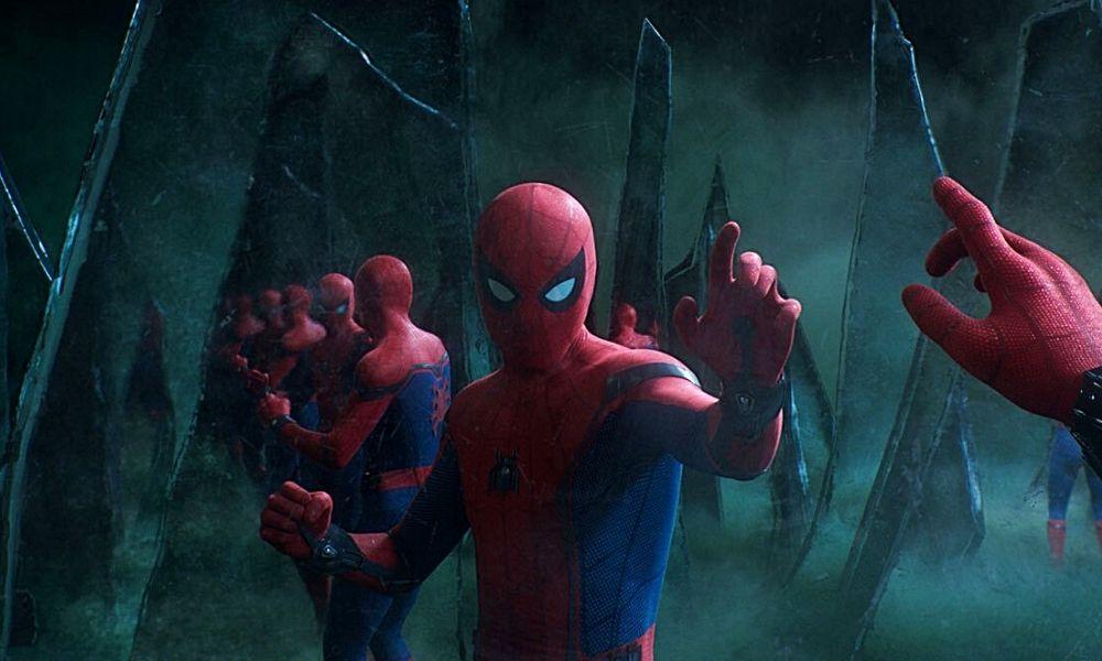 primer avance de 'Spider-Man 3' llegaría en diciembre