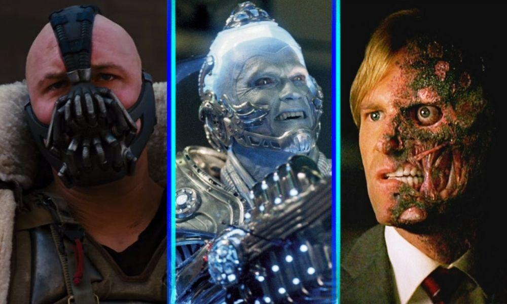 Productor de Joker quiere película de Mr. Freeze