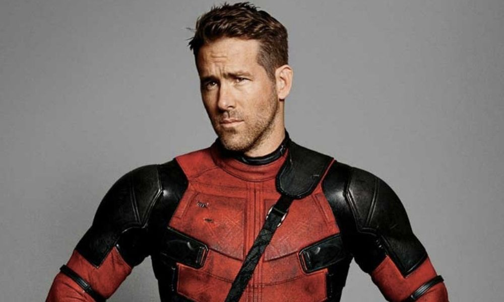 Ryan Reynolds sería el actor mejor pagado del MCU