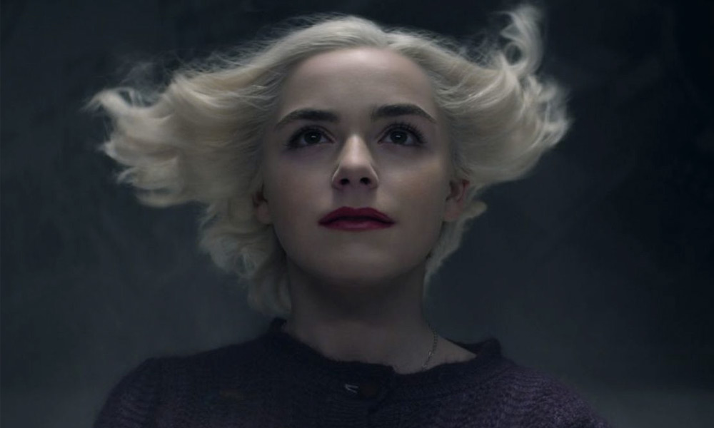 Chilling Adventures of Sabrina podría estrenar su trailer pronto