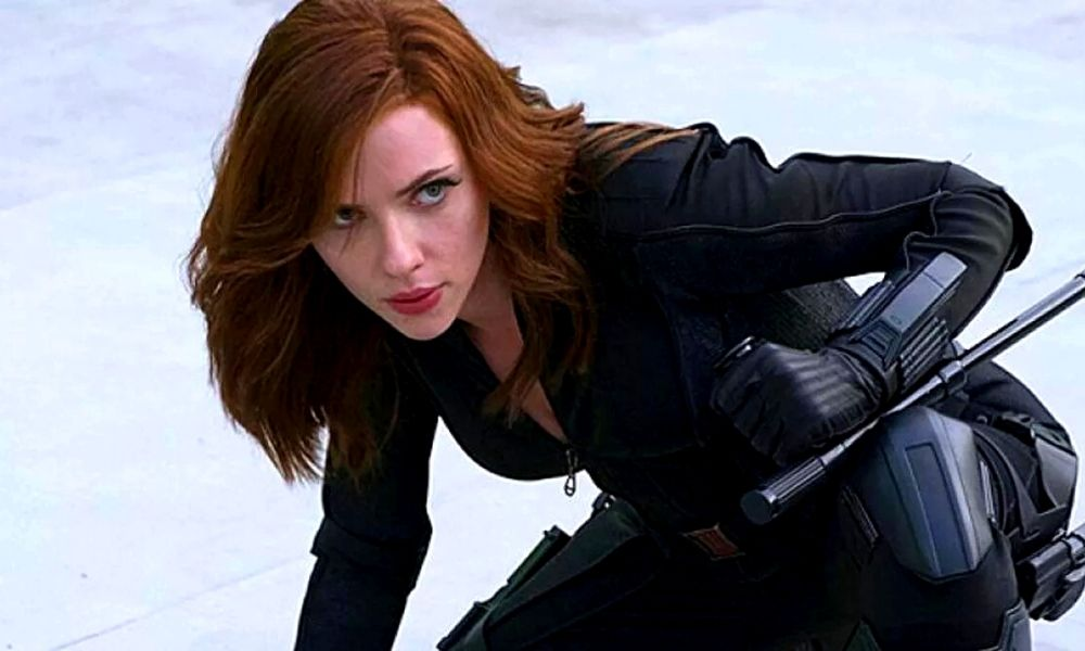 Scarlett Johansson rompió el corazón de los Avengers