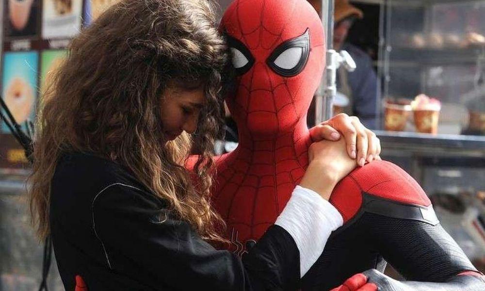 secuencias de acción que habrá en 'Spider-Man 3'