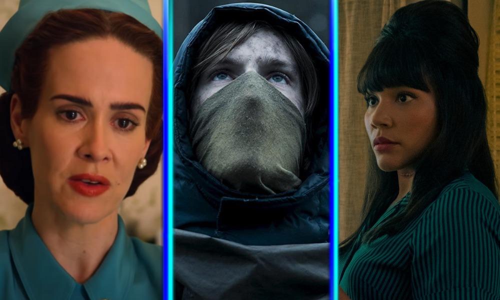 Serie de Netflix más exitosa en 2020