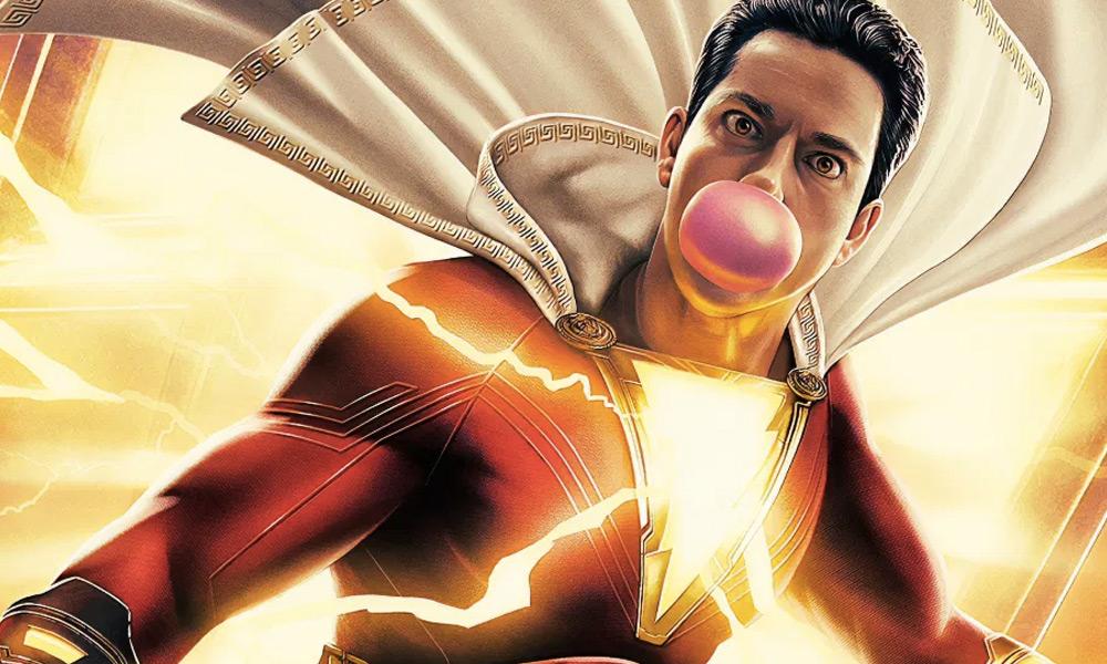 Nueva fecha de estreno de Shazam: Fury of the Gods